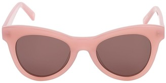 Le Specs Dernier Acetate Sunglasses