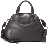 Elizabeth and James Trapeze Satchel