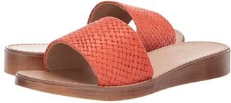 Massimo Matteo Woven Slide (Rocco) Women's Slide Shoes