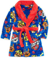 Nickelodeon Paw Patrol Boys Robe
