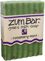 Indigo Wild Rosemary Mint Soap