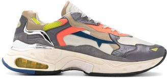 Premiata Sharky sneakers