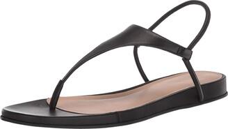 Via Spiga Women's V-Pixey Thong Sandal Flip-Flop