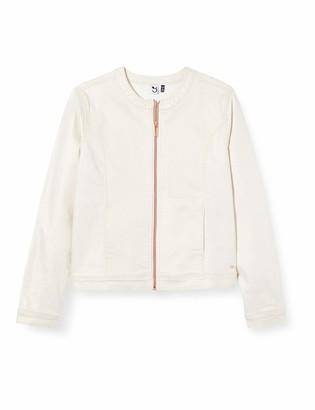 3 Pommes Girl's 3q40014 Veste Jacket