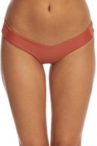 Stone Fox Swim West Indie Tucker Bikini Bottom 8155895