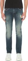 Diesel Thavar 0854u slim-fit skinny jeans