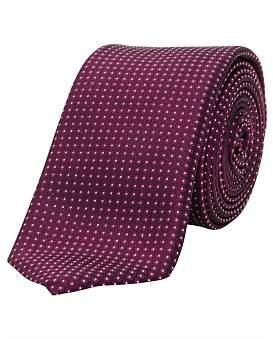 HUGO BOSS Tie 6 Cm 10213382 01