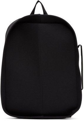 Homme Plissé Issey Miyake Black Mobility Backpack