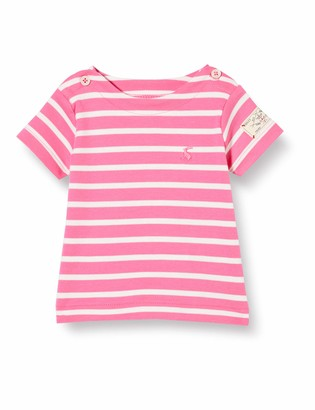 Joules Baby Girls' Harbour T-Shirt