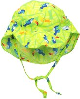 I Play I-Play Toddler Boys Flap Sun Protection Hat