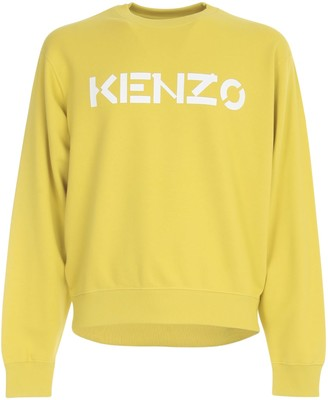 Kenzo Logo Classic Sweat