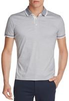 BOSS GREEN C-Janis Multistripe Regular Fit Polo Shirt