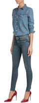 Frame Jeans De Jeanne Skinny Jeans