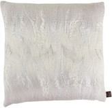 Aviva Stanoff Alchemy Cushion - Dove Grey - 50x50cm