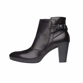 Nero Giardini Women's Nappa Pandora Ankle Boots