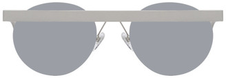 Han Kjobenhavn Black Stable Sunglasses