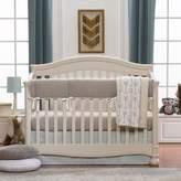 Trend Lab Liz and Roo Archery 3-Piece Crib Bedding Set