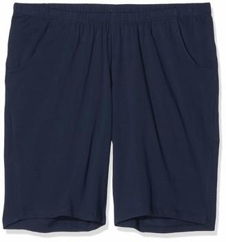 Ulla Popken Women's Jersey Short