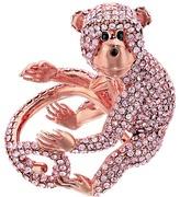 Kate Spade Rambling Roses Monkey Ring Ring