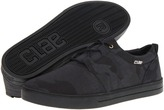 Clae Newman (Black Camouflage) - Footwear