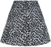 Creatures of the Wind 'Sage' skirt - women - Acrylic/Polyester/Wool - 2