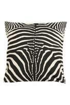 H&M Zebra-print Cushion Cover