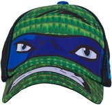 ABG Accessories Nickelodeon TMNT Ninja Turtle Leonardo Baseball Cap