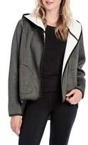 Lole Women's 'Ardeen' Hooded Sweater Jacket