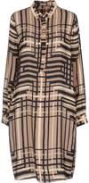 Maliparmi Short dresses - Item 34766989