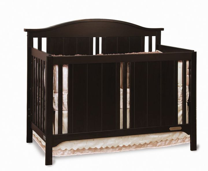 Child Craft Watterson 4-in-1 Crib