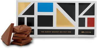 Harvey Nichols 35% Milk Chocolate Bar - The Silkiest, Milkiest, Meltiest One 85g