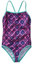 Patagonia Girls' T-Back One Piece Swimsuit