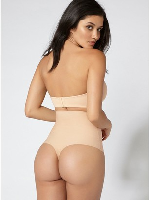 Boux Avenue Shaping Boux Thong - Nude