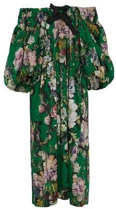 Dries Van Noten Damon dress