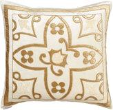 Horchow Pablo Square Pillow