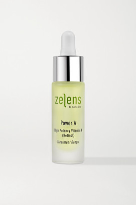 Zelens Power A Treatment Drops, 10ml - one size