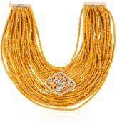 Rosantica Vesuvio Beaded Multi-Strand Necklace