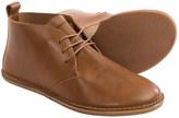 Vivo barefoot Vivobarefoot Porto Leather Chukka Boots - Minimalist (For Men)
