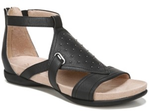 Naturalizer Soul Avonlee Strappy Sandals Women's Shoes