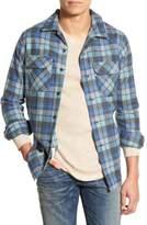 Pendleton 'Board' Regular Fit Flannel Shirt
