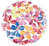 Missoni Flowers Dessert Plate w/ Tags