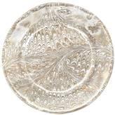 Juliska Firenze Marbleized Medici Dessert/Salad Plate