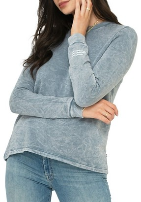 Sol Angeles Hilo Cloud-Dyed Pullover