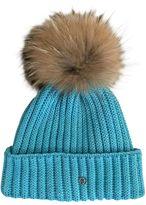 Bogner Leonie Wool Blend Hat Murmansky Fur