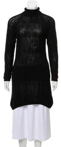 8855314a386 Helmut Lang Black Wool Dresses - ShopStyle