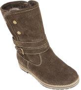 White Mountain Women's Powder Winter Boot