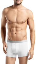 Hanro Cotton-Stretch Boxer Briefs Two-Pack