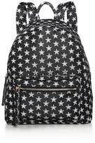 Sunset & Spring Star Denim Backpack - 100% Exclusive