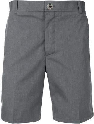 Thom Browne Typewriter Cloth Short
