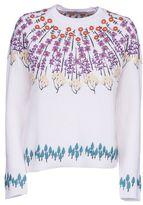 Valentino Garavani Embroidered Sweater